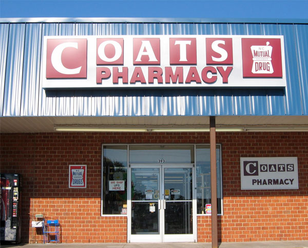 Coats Pharmacy
